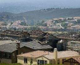 Thị trường nhà đất Mỹ sắp chạm đáy
