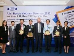 Thị trường bảo hiểm: Việt Nam thuộc nhóm tiềm ẩn nhiều rủi ro nhất