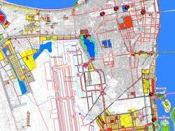 Đà Nẵng duyệt quy hoạch xây bãi đỗ xe ngầm tại khu công viên 29/3