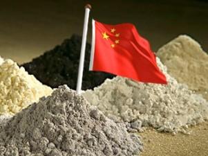 Trung Quốc sẵn sàng hợp tác trong việc tái chế đất hiếm