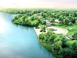600 tỷ đồng xây khu biệt thự khép kín đầu tiên tại Đà Nẵng