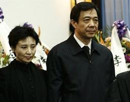 Vợ Bạc Hy Lai chuyển 6 tỷ USD ra nước ngoài