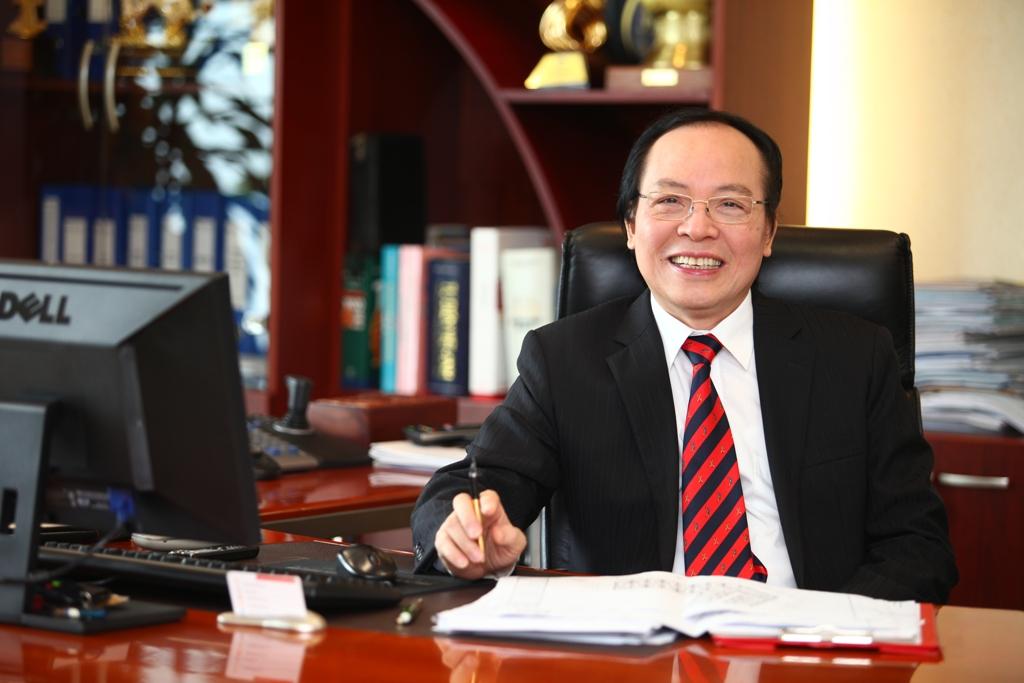 Chủ tịch HĐQT DOJI làm Chủ tịch TienPhong Bank