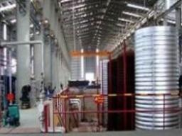Công ty mẹ HSG lãi 38,88 tỷ đồng quý II niên độ 2012