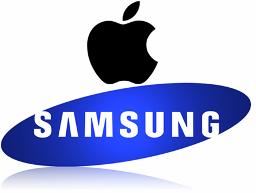 Cuộc đua song mã giữa Apple và Samsung