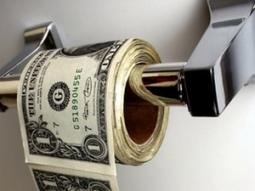 Vietcombank nâng tiếp giá bán USD lên 20.930 đồng