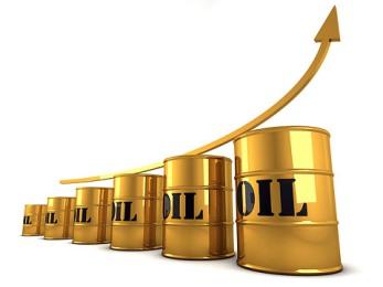 Giá dầu tăng 1% trong tuần lên sát 105 USD/thùng