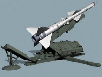 Ấn Độ phát triển tên lửa chống radar của đối phương