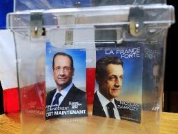 Bầu cử Pháp báo hiệu sự chấm hết của đồng euro