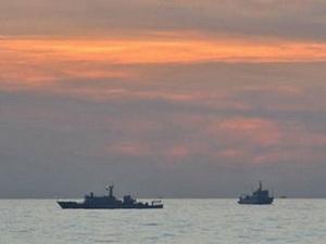 Trung Quốc bác đề xuất ra tòa luật biển quốc tế