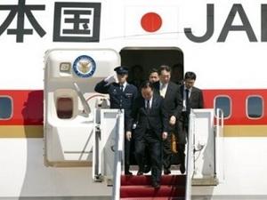 Thủ tướng Nhật Yoshihiko Noda bắt đầu thăm Mỹ