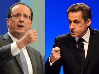 Bê bối bủa vây các ứng cử viên tổng thống Pháp trước vòng bầu cử cuối