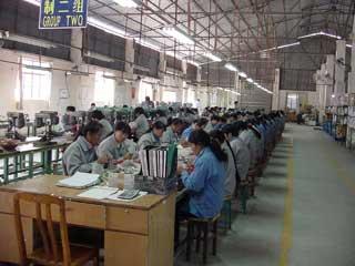 Hiệu ứng boomerang: Sản xuất đang rời Trung Quốc quay về các nước phát triển