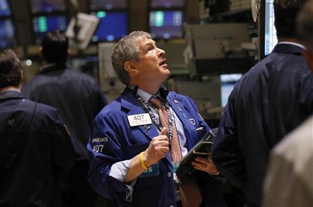 Dow Jones cao kỷ lục 4 năm, USD tăng giá nhờ sản xuất Mỹ phục hồi mạnh