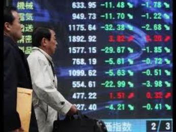 Chứng khoán châu Á tăng nhờ sản xuất của Mỹ và Trung Quốc tăng