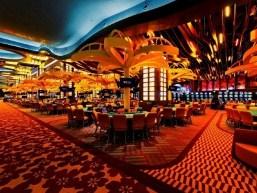 Singapore sắp vượt Las Vegas thành trung tâm sòng bạc lớn thứ hai thế giới