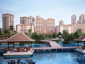14.000 tỷ đồng đầu tư khu đô thị The Empire Đà Nẵng