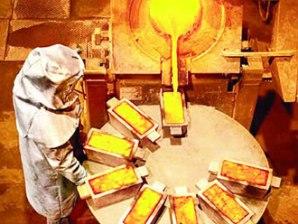 Sản lượng vàng Tanzania đạt 37 tấn năm 2011