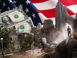 USD và thị trường trái phiếu Mỹ sắp sụp đổ?