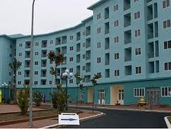 Các dự án bất động sản phải dành đất xây nhà cho thuê