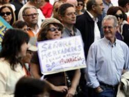 Valencia - Bức tranh chân thực nhất về suy thoái kinh tế Tây Ban Nha