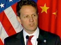 Bộ trưởng Tài chính Mỹ: Trung Quốc cần chuyển mô hình kinh tế như những năm 1970