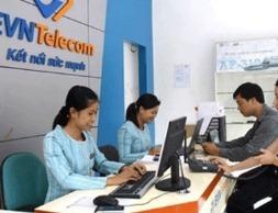Hoàn tất chuyển giao EVN Telecom cho Viettel