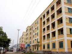 Hà Nội sẽ hoàn thành dự án nhà ở công nhân Kim Chung, Đông Anh cuối 2012