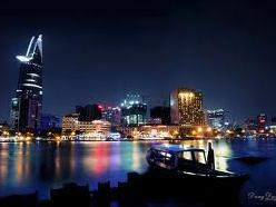 TPHCM lập quy hoạch khu vực ven sông Sài Gòn
