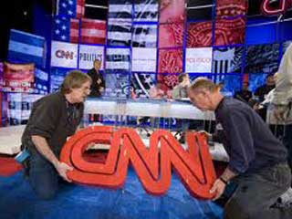 CNN đang sa sút