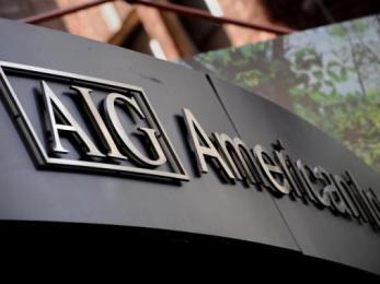 Chính phủ Mỹ bán 5 tỷ USD cổ phiếu trong AIG