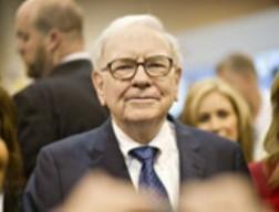 Tỷ phú Warren Buffett mở rộng đầu tư vào châu Á