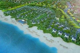Đà Nẵng điều chỉnh dự án khu biệt thự nghỉ dưỡng Sunrise