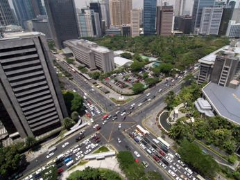 Lợi suất trái phiếu Philippines tăng khi kinh tế có dấu hiệu cải thiện