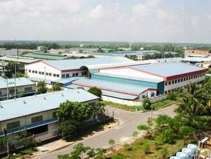 Thị trường bất động sản khu công nghiệp ổn định trong quý I
