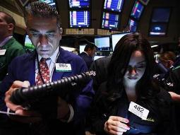 S&P phục hồi cuối phiên, nhà đầu tư gạt bỏ lo lắng về châu Âu