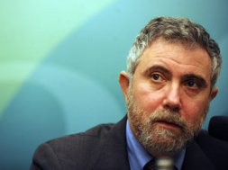 Krugman: Thất nghiệp mới  thực sự đe dọa Mỹ