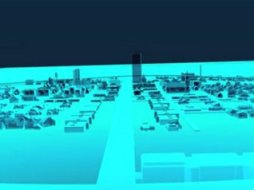 Mỹ chi 1 tỷ USD xây thành phố không người ở đầu tiên
