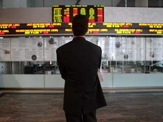 Chứng khoán, hàng hóa rớt giá khi đồng euro suy sụp vì Hy Lạp