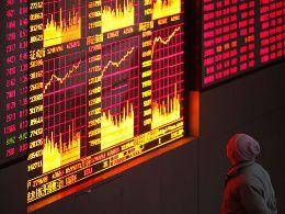 Chứng khoán châu Á giảm thấp nhất 3 tháng sau thông tin từ Hy Lạp