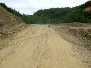 Tỉnh lộ ĐT604 của Đà Nẵng được nâng cấp lên thành quốc lộ 14G