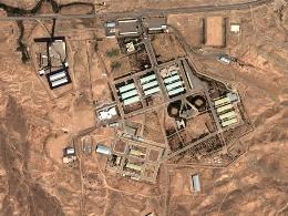 Iran bị nghi xóa dấu vết cơ sở hạt nhân trước thanh sát