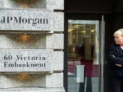 JPMorgan lỗ 2 tỷ USD chỉ trong 6 tuần
