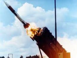 Mỹ thử nghiệm tên lửa đánh chặn mới