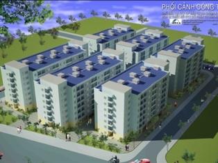 Thừa Thiên Huế mua gần 500 căn hộ của Vicoland làm nhà tái định cư
