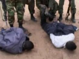 Hàng nghìn người vẫn bị giam giữ tại các nhà tù quân sự bí mật của Libya