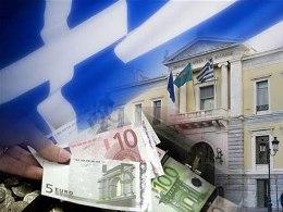 Eurozone không dễ dàng sụp đổ nếu Hy Lạp ra đi