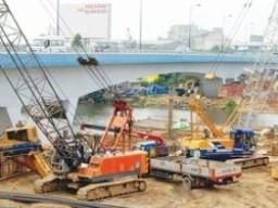 Tổng hợp lợi nhuận nhóm sông Đà quý I/2012
