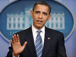 Tổng thống Obama từ chối dự hội nghị APEC tại Nga