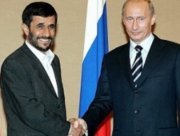Tổng thống Nga và Iran thắt chặt hợp tác